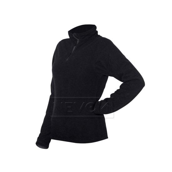 Blusão Fleece Feminino